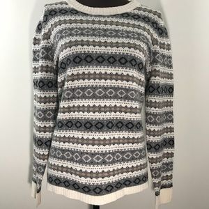 Madewell 100% Merino Wool Sweater